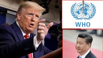 فيروس-كورونا:-لماذا-لم-تتخذ-المؤسسات-الدولية-إجراءات-بشأن-الصين؟-منظمة-الصحة-العالمية-على-هدف-ترامب