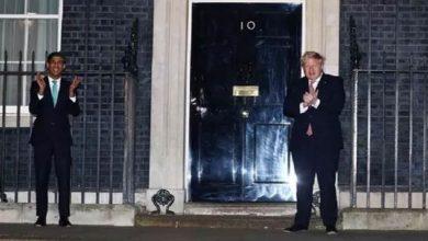 سحر-رئيس-الوزراء-مودي-في-العالم-كله-،-والمملكة-المتحدة-مجبرة-على-المتابعة-،-التصفيق