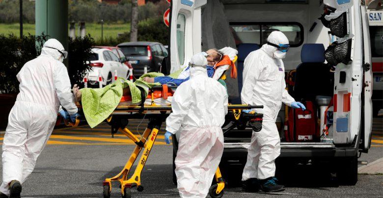 عدد-القتلى-من-فيروسات-التاجية-في-العالم-يتجاوز-34-ألفًا-،-احتجاجًا-على-هذه-الدول-الثلاثة