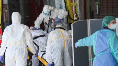 تسبب-فيروس-كورونا-في-دمار-في-إسبانيا-،-مما-أسفر-عن-مقتل-849-شخصًا-في-24-ساعة-،-وإغلاقه-في-العديد-من-دول-العالم