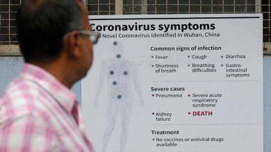 عدد-المرضى-المصابين-بفيروس-كورونا-يتجاوز-مليون-شخص-في-العالم-،-توفي-53-ألف