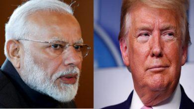 الهند-وأمريكا-للقتال-معا-ضد-كورونا-،-مناقشة-المكالمة-الهاتفية-pm-مودي