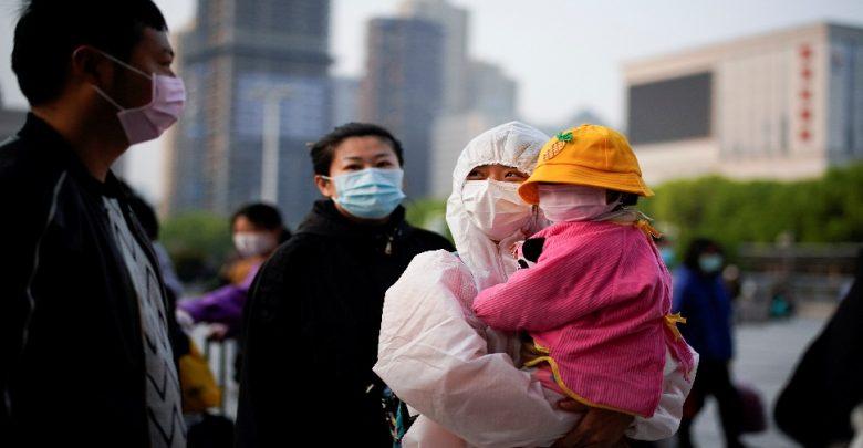 انتهى-الإغلاق-بعد-76-يومًا-في-الصين-،-يستعد-حوالي-55-ألف-شخص-لمغادرة-ووهان