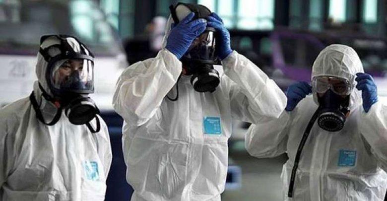 100-يوم-من-فيروس-كورونا-،-غردت-منظمة-الصحة-العالمية-بذلك