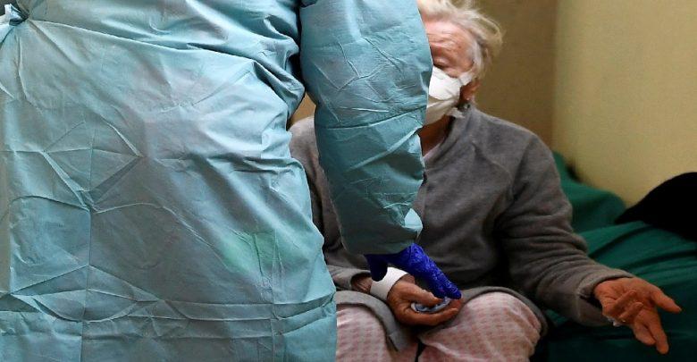 الفيروس-التاجي:-أنباء-عن-تخفيف-إسبانيا-،-انخفاض-عدد-الوفيات-بسبب-الوباء