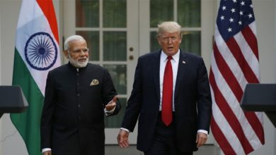 أصبح-رئيس-الوزراء-مودي-الزعيم-الوحيد-في-العالم-،-والذي-تبعه-مكتب-الرئيس-الأمريكي-البيت-الأبيض