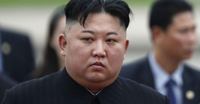 قام-كيم-جونغ-أون-بإجراء-تعديل-وزاري-كبير-في-فريقه-،-هل-تقع-كوريا-الشمالية-على-الهالة؟