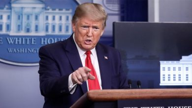 covid-19:-عندما-سُئل-الرئيس-ترامب-،-هل-سيتم-اتخاذ-أي-إجراء-بشأن-الصين؟-حصلت-على-هذه-الإجابة