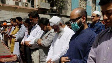 باكستان:-وفاة-فيصل-فيصل-رئيس-جماعة-تابليجي-بسبب-فيروس-كورونا-،-مما-يصيب-العديد-من-أفراد-الأسرة