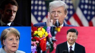 عرضت-بريطانيا-وفرنسا-وأمريكا-بقوة-،-سألت-الصين-–-كيف-انتشر-كورونا-من-ووهان-إلى-العالم-كله؟