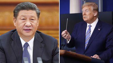 تتشاجر-الصين-والولايات-المتحدة-حول-تحقيق-كورونا-،-يتطلع-دراجون-إلى-هذا-الطلب-على-ترامب