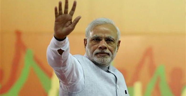 الآن-تقدر-أفغانستان-أيضًا-رئيس-الوزراء-مودي-،-وتغرد-على-ما-حصل-عليه-من-الهند