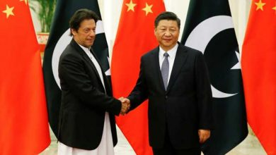 """باكستان-عالقة-في-""""خدعة""""-الصين!-أصبحت-دولة-عمران-""""المختبر-القاتل""""-خلال-عهد-كورونا"""