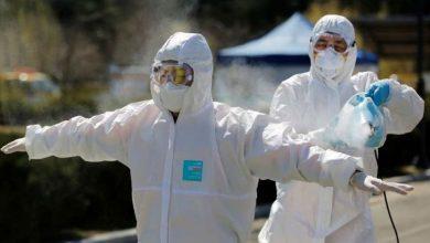 منظمة-الصحة-العالمية-تحذر-من-الفيروس-التاجي-،-سيظل-هذا-التهديد-حتى-بعد-الشفاء-من-العدوى