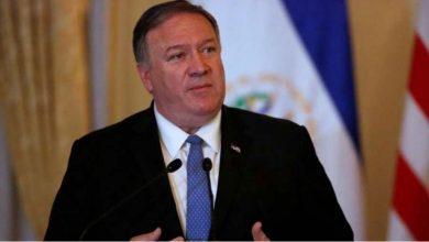وقال-وزير-الخارجية-الهجوم-الأمريكي-الكبير-–-الصين-تسببت-في-ألم-كبير-للعالم-،-والآن-سيتم-دفع-الثمن