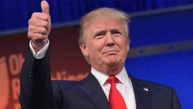 قال-دونالد-ترامب-في-انتقاد-لوسائل-الإعلام-–-يقول-الناس-إنني-الرئيس-الأكثر-جدية