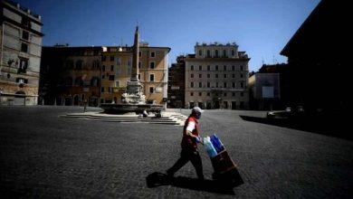 سيفتتح-أطول-فيروس-كورونا-في-أوروبا-الآن-مصانع-في-إيطاليا-بعد-الإغلاق