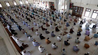 covid-19:-احتجاجا-على-إغلاق-المساجد-بسبب-التبرعات-الواردة-في-رمضان