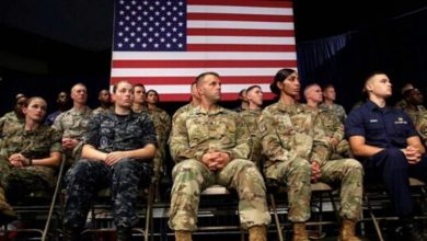 حالات-الاعتداء-الجنسي-لا-تتوقف-في-الجيش-الأمريكي-،-الأعلى-في-سلاح-الجو-،-اتهم-كبار-الضباط-في-73٪-من-الحالات