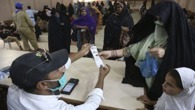سجل-حالات-كورونا-الجديدة-في-يوم-واحد-في-باكستان-بأكثر-من-18-ألف-حالة-إجمالية