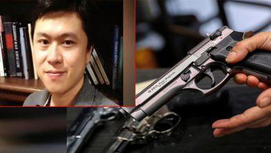 قتل-باحث-صيني-بالرصاص-في-الولايات-المتحدة-،-على-مقربة-من-اكتشاف-هام-لفيروس-كورونا