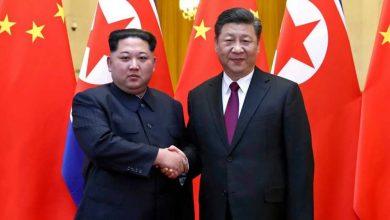 """أرسل-""""الديكتاتور""""-كيم-جونغ-هذه-الرسالة-إلى-رئيس-الصين-بخصوص-فيروس-كورونا"""