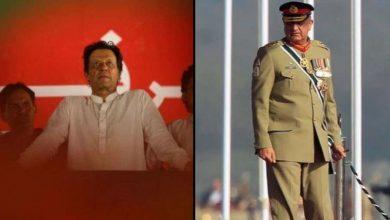 أوضح-وزير-عمران-خان-عن-تدهور-العلاقات-مع-الجيش-،-ربت-رئيس-الوزراء-مرة-أخرى
