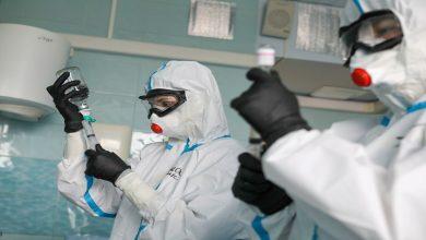 روسيا:-10817-حالة-إصابة-جديدة-بفيروس-كورونا-خلال-24-ساعة-وبلغ-عدد-المصابين-198.676