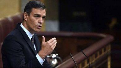 """انخفض-عدد-القتلى-في-كورونا-في-إسبانيا-،-لكن-رئيس-الوزراء-قال:-""""الخطر-لم-ينته-بعد"""""""