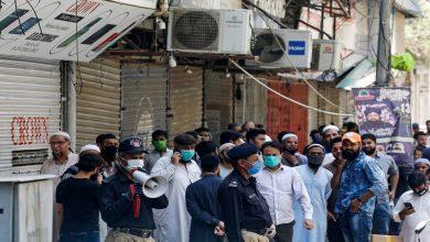 باكستان:-تم-الإبلاغ-عن-1،991-حالة-إصابة-جديدة-بالكورونا-،-وعدد-حالات-عبور-المصابين-29،000