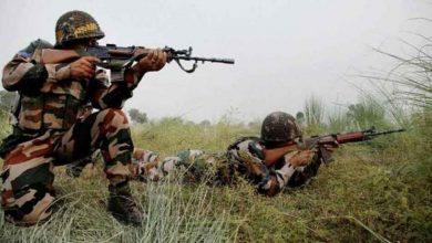 بعد-الهجوم-الإرهابي-في-هاندوارا-،-يخاف-حزب-العمال-الباكستاني-من-الهجوم-المضاد-للهند-،-ويزيد-من-دورية-الطائرات-المقاتلة