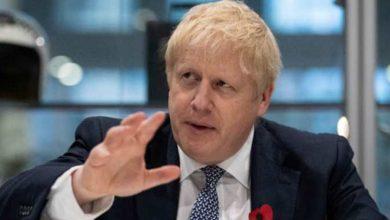 """قال-رئيس-الوزراء-البريطاني-،-""""الوقت-ليس-لإنهاء-الإغلاق-بل-لاتخاذ-الإجراءات"""""""