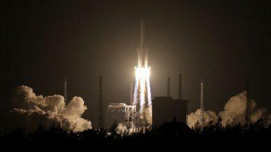 فشلت-المهمة-الصينية-،-وتحولت-إلى-أكبر-خردة-فضائية-في-الثلاثين-عامًا-الماضية-long-march-5b