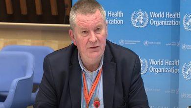 """وقال-المسؤول-الكبير-في-منظمة-الصحة-العالمية-،-""""إن-فيروس-كورونا-لن-يخرج-من-العالم-أبداً!"""""""