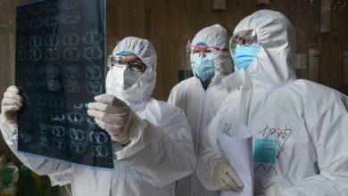 كويد-19-يصيب-أيضًا-أعضاء-الجسم-هذه-،-وقد-ظهر-هذا-الشيء-في-الدراسة-الجديدة