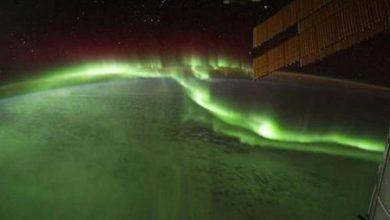 يهدد-المجال-المغناطيسي-الضعيف-للأرض-الأقمار-الصناعية-والمركبات-الفضائية.