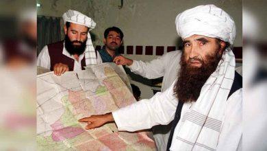 كشف-كبير!-نقل-زعيم-حركة-طالبان-سراج-الدين-حقاني-كورونا-إلى-المستشفى-في-باكستان