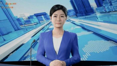تنفجر-الصين-في-عالم-الأخبار-،-وتطلق-أول-مذيعة-أخبار-ثلاثية-الأبعاد-في-العالم
