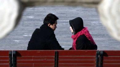 """ستكون-فترة-""""التهدئة""""-ضرورية-للطلاق-في-الصين-،-لكن-الناس-لا-يوافقون"""