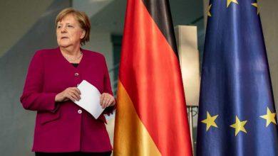 استاءت-ألمانيا-من-قرار-ترامب-بشأن-منظمة-الصحة-العالمية-،-لن-تحضر-أنجيلا-ميركل-مؤتمر-مجموعة-السبع