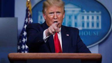dragon-to-war:-الرئيس-الأمريكي-يأمر-بسحب-الامتيازات-من-هونج-كونج