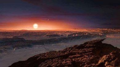 اكتشف-العلماء-كوكبًا-جديدًا-مثل-الأرض-،-حيث-توجد-أيضًا-إمكانية-للحياة.