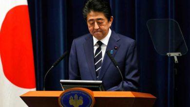 """اليابان-خائفة-من-""""تهديد""""-الصين-،-لن-تدعم-الأمريكي-في-قضية-هونج-كونج"""