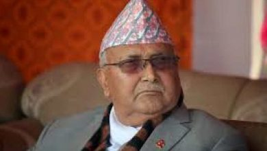 رئيس-الوزراء-النيبالي-يعرب-عن-استيائه-من-بيان-يوجي-،-مرة-أخرى-يستهدف-الهند-لصالح-كورونا
