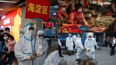 ديكتاتورية-الصين:-محتجزة-لمدة-شهرين-لنشرها-مقالات-عن-كورونا-،-ستخضع-للمحاكمة-الجنائية-الآن