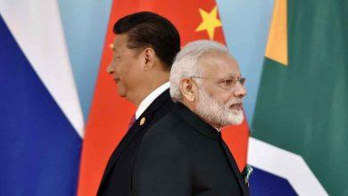 لا-يمكن-للصين-أن-تخاطر-بالحرب-مع-الهند-الآن-،-تعرف-على-السبب-وراء-ذلك