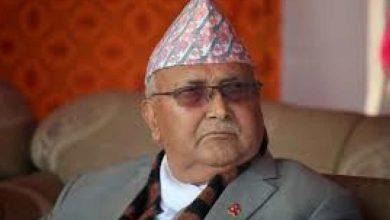 """رئيس-الوزراء-النيبالي-نسي-التعامل-مع-كورونا-احتجاجا-على-الهند-،-وقال-جانتا-""""كفى"""""""
