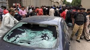 أعلنت-هذه-المنظمة-مسؤوليتها-عن-الهجوم-الإرهابي-على-بورصة-كراتشي-في-باكستان