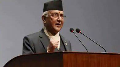 بيان-رئيس-الوزراء-النيبالي-ضد-الهند-،-زعيم-الحزب-prachanda-يطالب-بالاستقالة