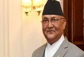 رئيس-الوزراء-النيبالي-أولي-يشكو-من-آلام-في-الصدر-،-وقد-تم-إدخاله-إلى-المستشفى